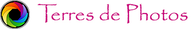 Terres de Photos  Logo