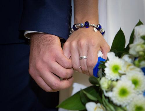Mariage de Julie et Kevin
