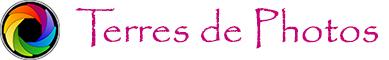 Terres de Photos Logo