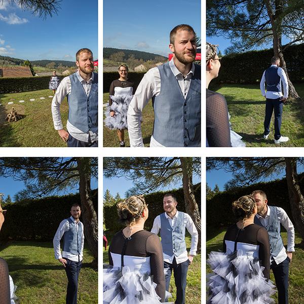 Mariage de Frédérique et Ludovic, le 23 avril